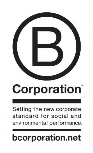Logo Empresas B