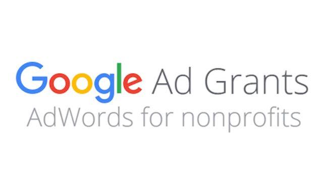 Actualización de políticas de Google Grants